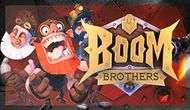 Автомат Boom Brothers в Максбетслотс