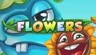 Слот на деньги Flowers