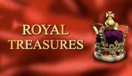 Игровой автомат Royal Treasures от Максбетслотс - онлайн казино Maxbetslots