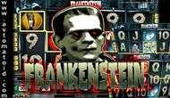Frankenstein на новом сайте Максбет