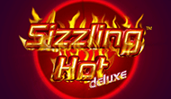 Sizzling Hot Deluxe в игорном клубе Максбетслот