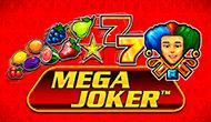 Зеркало онлайн автомата Mega Joker