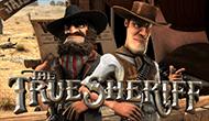 Игровой автомат The True Sheriff от Максбетслотс - онлайн казино Maxbetslots