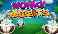 Игровой автомат Wonky Wabbits от Максбетслотс - онлайн казино Maxbetslots