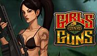 Автомат Girls With Guns - Jungle Heat онлайн