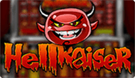Игровой автомат Hellraiser онлайн