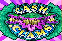 В азартном казино автоматы Денежные Моллюски